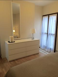 1 bedroom Apartment with A/C in Verona - Verona vacation rentals