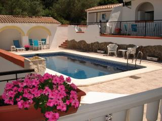 Pool Apartment - upper floor Villa Casa Amarilla - La Drova vacation rentals