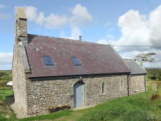 Beautiful 11th Century Church Conversion - Little Haven vacation rentals