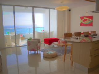 Stylish  Marbella Beachfront Apartment - Juan Dolio vacation rentals