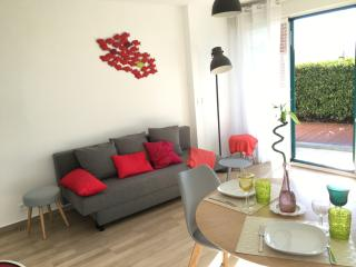 Cozy 1 bedroom Condo in Toulouse - Toulouse vacation rentals