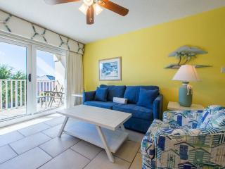 Romantic Condo with Internet Access and A/C - Miramar Beach vacation rentals