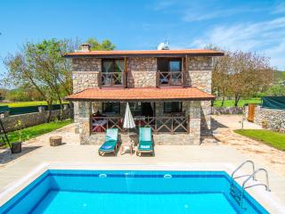 Perfect Villa with Internet Access and Dishwasher - Kayakoy vacation rentals