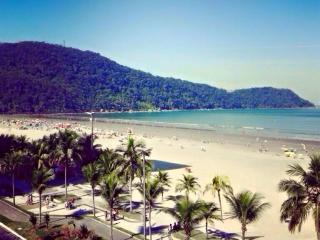 Apartamento em Praia Grande-SP! Canto do Forte! - Praia Grande vacation rentals