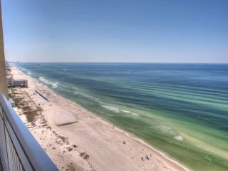2128 Emerald Beach Resort - Panama City Beach vacation rentals
