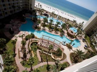 Perfect 1 bedroom Condo in Panama City Beach - Panama City Beach vacation rentals