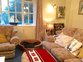 Dolphin Cottage, Pembrokeshire - Lawrenny vacation rentals