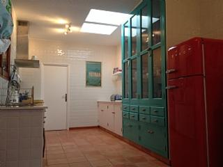 Beautiful Villa Near San Carlos With Sea Views - Sant Carles de Peralta vacation rentals