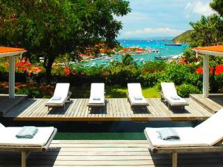 Villa Elizabeth - Grand Cul-de-Sac vacation rentals