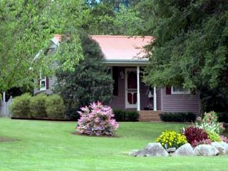 Nashville Cabin Ideal Location Best Rates Private! - Nashville vacation rentals