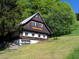 Votočka Chalet - Rokytnice nad Jizerou vacation rentals