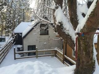 Old Stable House, Cairngorms, Scottish Highlands - Kincraig vacation rentals