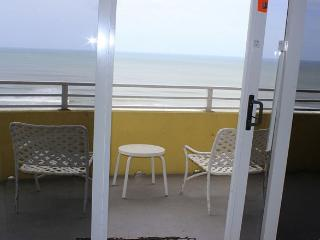 Room 1105 - 1 BR Ocean Front - Daytona Beach vacation rentals