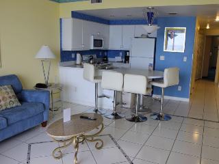 Room 1105 - 1 BR Ocean Front - Daytona Beach vacation rentals