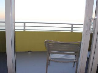 Room 1209 - 1 BR Ocean Front - Daytona Beach vacation rentals