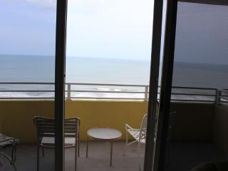 Room 1409 - 1 BR Ocean Front - Daytona Beach vacation rentals