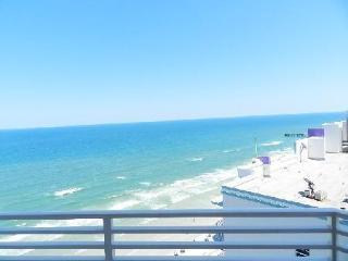 Room 2220 - 2 BR Deluxe OceanView - Daytona Beach vacation rentals