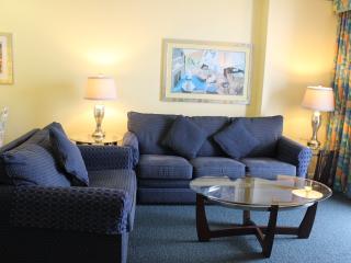 Room 1611AB - 2 BR Ocean Front - Daytona Beach vacation rentals