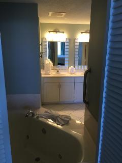 Room 2421 - 2 BR Deluxe Ocean Front - Daytona Beach vacation rentals