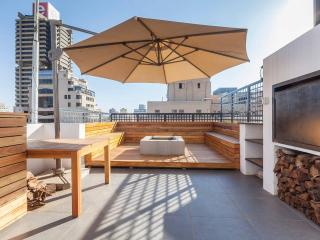 Huge City Centre Luxury Penthouse - Johannesburg vacation rentals