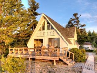 Beautiful Glen Arbor House rental with Deck - Glen Arbor vacation rentals