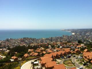 Viña del Mar, Arriendo departamento nuevo - Vina del Mar vacation rentals