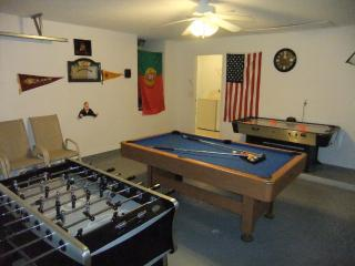 4 Bed 2 Bath villa own pool close to Disney (A) - Kissimmee vacation rentals