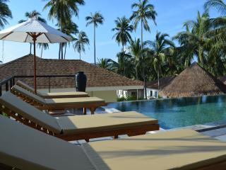 ORCHID LODGE SAMUI , Lodge et table d'hôte à Samui - Lamai Beach vacation rentals