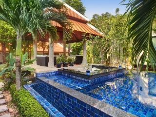 Fantastic 5 bedroom villa 2 mn to Nai Harn Beach - Nai Harn vacation rentals