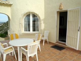 Villa in Benitachell, Alicante 102533 - Benitachell vacation rentals
