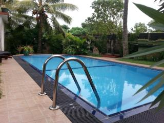 Villa in Beruwala, Sri Lanka 102548 - Beruwala vacation rentals