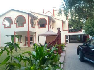 Superb 6Bhk sainik farms south delhi swimpool farm - New Delhi vacation rentals