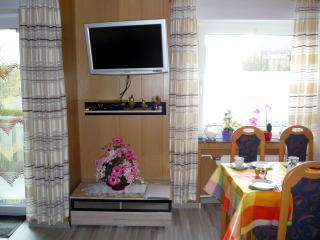 2 bedroom Apartment with Dishwasher in Beverungen - Beverungen vacation rentals