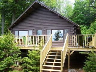 #111 A cabin in the woods on the lake - Greenville vacation rentals
