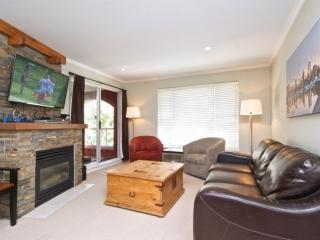 Deer Lodge Fully remodelled Top Floor 2 bed 2 bath Condo - Whistler vacation rentals