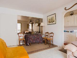 1 Bedroom Apartment in Paris, France - Paris vacation rentals