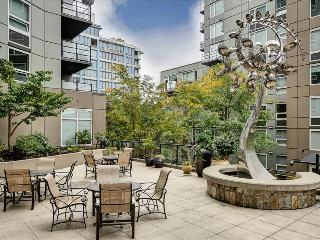 Stay Alfred Near Elliott Bay in Belltown OP3 - Seattle vacation rentals