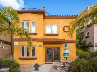 Mission Beach Luxury Townhome - San Diego vacation rentals