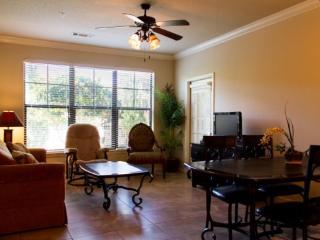 Luxury 3 Bed 3 Bath Condo in Bella Piazza Resort. 517 - Kissimmee vacation rentals