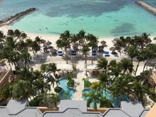 Only Week >>>> 2016 October 29 - November 5 - Palm/Eagle Beach vacation rentals