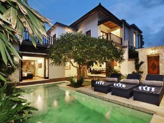 Namira 3BR Villa, Seminyak Petitenget - Kerobokan vacation rentals