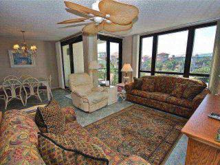 Spacious Unit at Enclave #302A which Sleeps 6 and is across the street from the - Destin vacation rentals