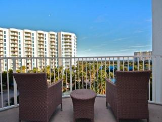Recently Renovated throughout-Palms of Destin 2513-2Br/2Ba-Sleeps 6 - Destin vacation rentals