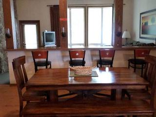 MOUNTAINSIDE 9-Deluxe - Granby vacation rentals