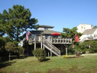 Hurricane Charlie's - Duck vacation rentals