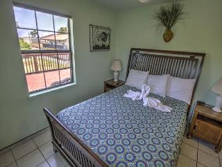 Beach Chic on South Padre Island - South Padre Island vacation rentals