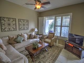 Bayside Sanctuary!  Includes a Boatslip! - South Padre Island vacation rentals