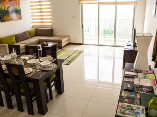 Fernair Home One - Luxury Apartment Centre of CMB - Colombo vacation rentals