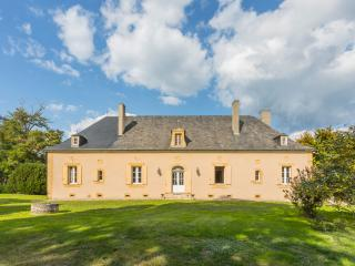 Le Chai - Saint-Agne vacation rentals