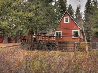 Gagne Sunnyside Vacation Rental Cabin - Tahoe City vacation rentals